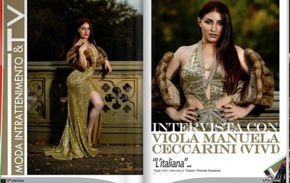 Viola Manuela Ceccarini