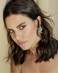 Melania Dalla Costa. Foto Maria La Torre